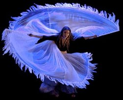 "Fayzah choreography piece - ""Ghost"""