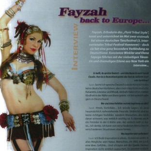 Fayzah press - Germany