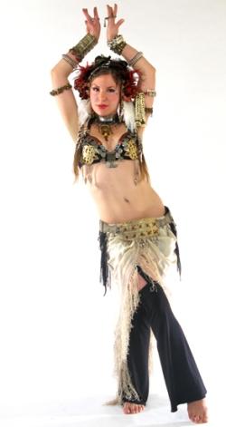 Fayzah - Tribal-Fusion